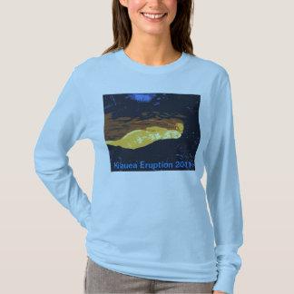 Kilauea Eruptions-T - Shirt
