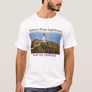 Kilauea Punkt-Leuchtturm, Kaua'i, Hawai'i T - T-Shirt