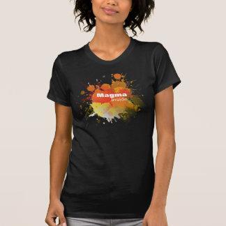 Kilauea Vulkan T-Shirt
