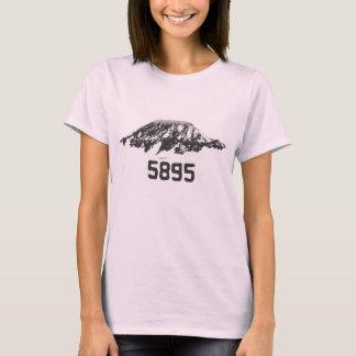 Kilimanajaro 5895 T-Shirt