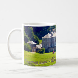 Kilkerran Haus - Clan Fergusson Kaffeetasse