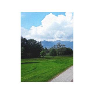 Killarney-Park Leinwanddruck