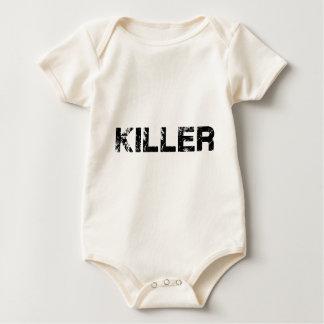 Killer Baby Strampler