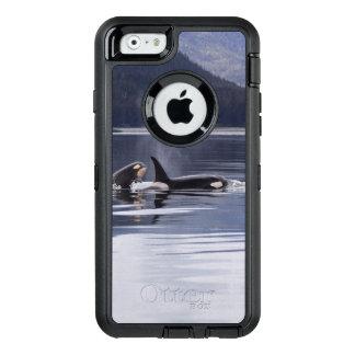 Killerwale OtterBox iPhone 6/6s Hülle