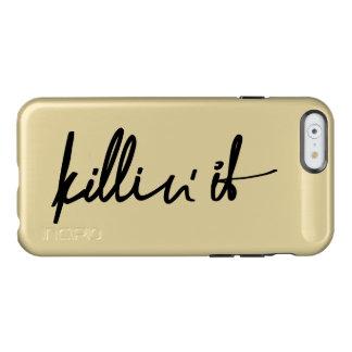 killin es incipio feather® shine iPhone 6 hülle