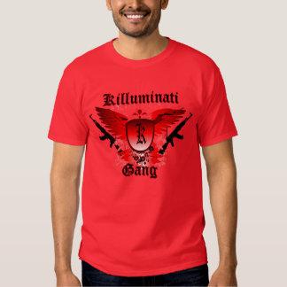 Killuminati Gruppe Hemd