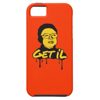 Kim Jong Il - Get's Il Etui Fürs iPhone 5