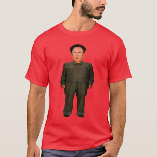 Kim Jong illin T-Shirt