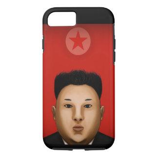 Kim Jong iPhone 7 iPhone 8/7 Hülle