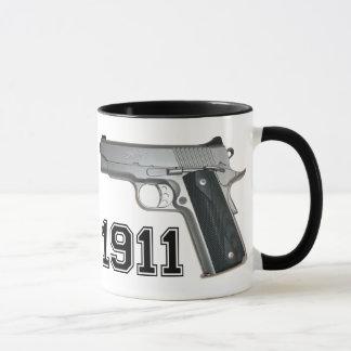Kimber Kaffee-Tasse 1911 Tasse
