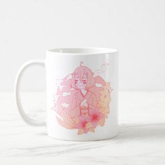 Kimono Demon Kaffeetasse