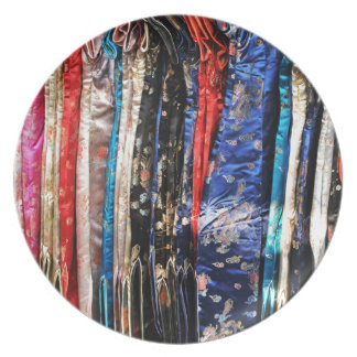 Kimono Melaminteller