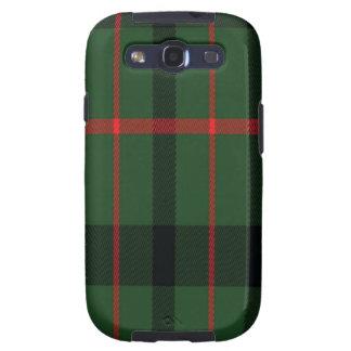 Kincaid schottischer Tartan Samsung rufen Fall an