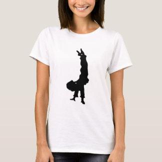Kind child Handstand T-Shirt