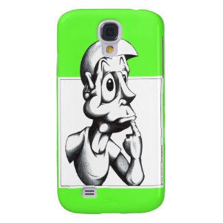 Kind Galaxy S4 Hülle