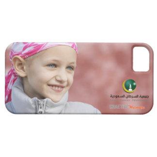 Kind mit Krebs iPhone 5 Etui