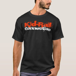 Kind-Schiene Verbindungs-T - T-Shirt