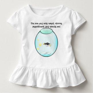 Kinder bucht Pottytraining, das ich gekackte ein Kleinkind T-shirt