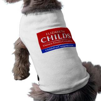 Kinder für Kongress-Haustier-T - Shirts