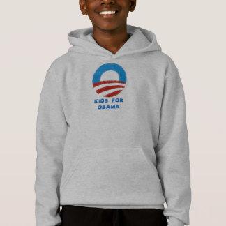 Kinder für Obama-T - Shirt