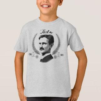 Kinder für Tesla T - Shirt