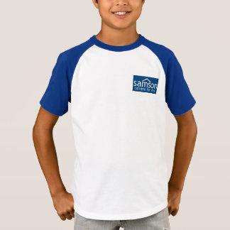 Kinder Jersey T-Shirt