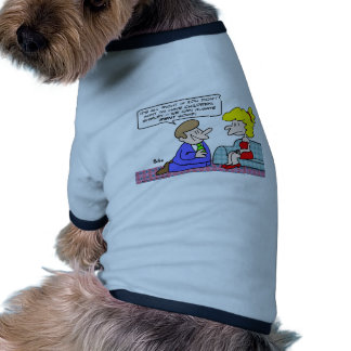 Kinder mieten irgendeinen Antrag Haustierbekleidung