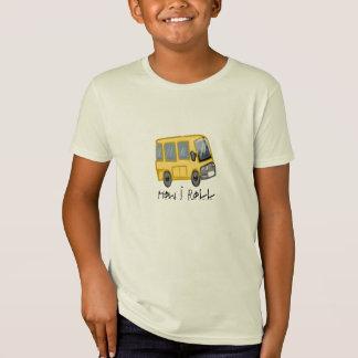 Kinder, wie ich T rolle T-Shirt