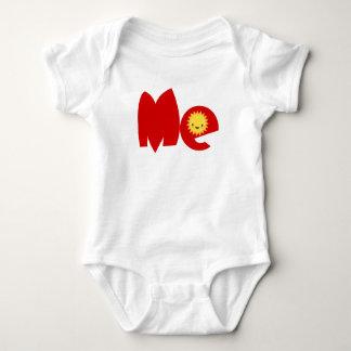 Kinderbaby-Familien-Paar-T - Shirt Sun niedlicher
