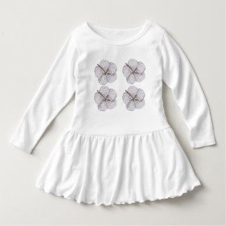KinderBlumen-Kleid Kleid
