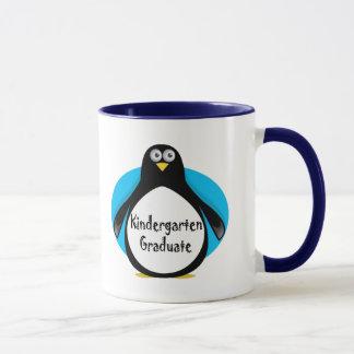 Kindergarten-Abschluss-Geschenke Tasse