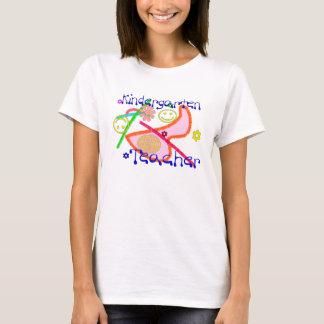 Kindergärtnerin T-Shirt