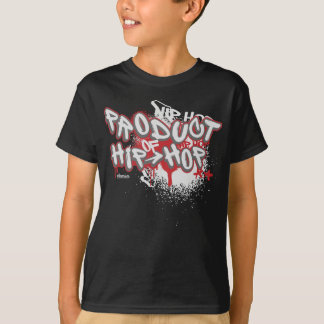KinderGraffiti: Produkt des angesagten Hopfens T-Shirt