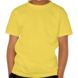 Kindergrundlegender T - Shirt Licht