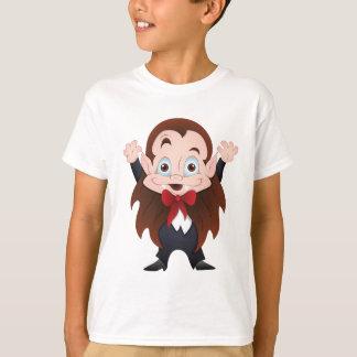 Kinderhalloween-T - Shirt-Kostüm - niedliches Baby T-Shirt