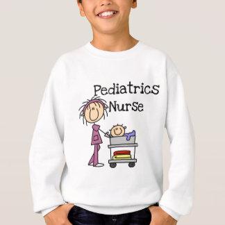 Kinderheilkunde-Krankenschwester-T - Shirts und