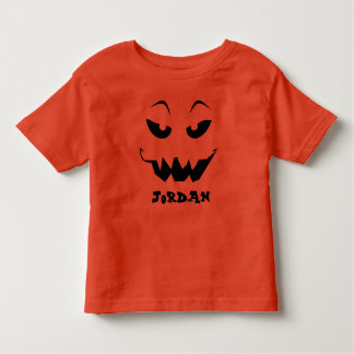 KinderKürbislaterne-Shirt Kleinkind T-shirt