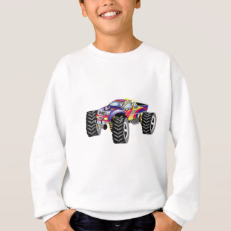 Kindermode Sweatshirt