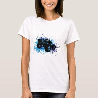 Kindermonster-LKW V2 T-Shirt