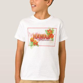 Kinderpersonalisiertes T-Shirt