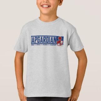 KinderT - Shirt für sicheres Arbeits- und