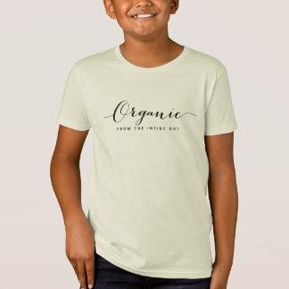 Kindert-stück: Bio - vom Innere - heraus T-Shirt