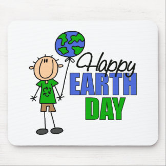KinderTag der Erde-Geschenk Mauspads