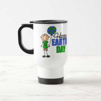 KinderTag der Erde-Geschenk Edelstahl Thermotasse