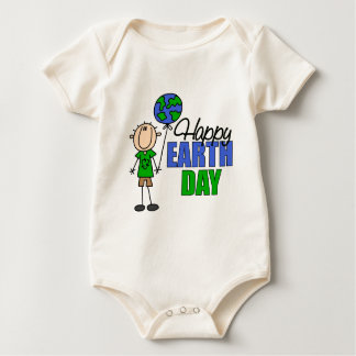 KinderTag der Erde-Geschenk Babybodys