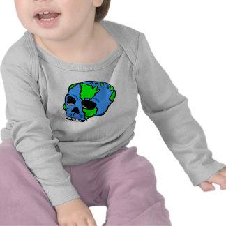 KinderTag der Erde-T-Shirt