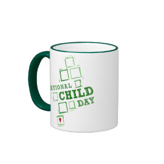 Kindertag Ringer Tasse