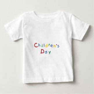 Kindertag T-shirt