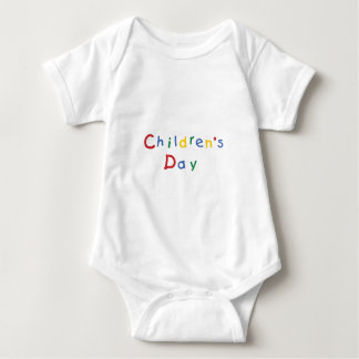 Kindertag T-Shirts