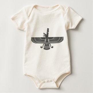 KindFarvahar Kleidung Baby Strampler